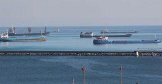 """""""27 gemi alıkonuldu"""" iddiası yalanlandı"""