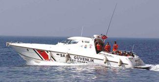 Son 6 yılda 3 bin 399 deniz aracı yakalandı