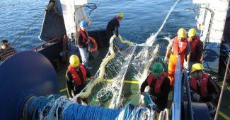 Abhazya'dan Türk balıkçılara ambargo