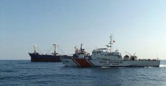 Türkiye'den denizaşırı operasyon!