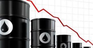 Petrol fiyatları 11 yılın dibinde