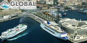 GPH'in en yeni limanı, Prince George Wharf Cruise
