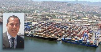 'Limansız bir İzmir benliğini kaybeder'