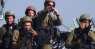 İsrail hücum botları balıkçılara ateş açtı