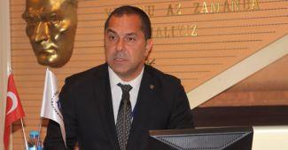 Yusuf Öztürk'ten terör saldırıları için kınama mesajı