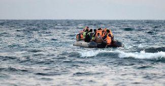 Ege Denizi'nde iki facia: 21 ölü