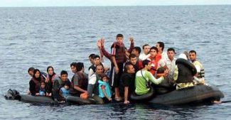 'Yunanistan tekne mi batırsın?'
