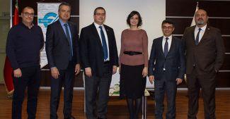 Türk Loydu ve GMO arasında protokol