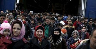Ege'de yakalananlar Türkiye'ye yollanacak