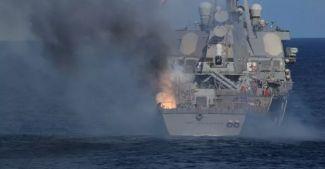 IŞİD gemilere saldıracak!