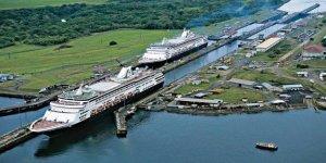 Panama Kanalı ile BM'den iklim değişikliğine karşı mücadele