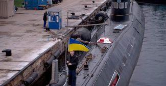 'Ukrayna denizaltı filosu kuramaz'