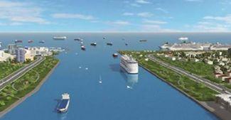 Kanal İstanbul'un rotası değişiyor