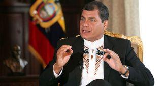 Ekvador'dan Türk iş adamlarına davet