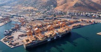 'Pire Limanı'nın satışı milli suç'