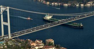 İstanbul Boğazı, dronelarla korunacak