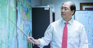 Kitack Lim yeni dönem için yol haritasını çizdi