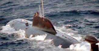 'Denizaltılar, Soğuk Savaş zamanından daha aktif'