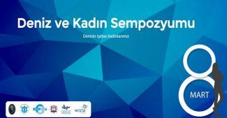 'Yakamoz Sempozyum'u 8 Mart'ta yapılacak