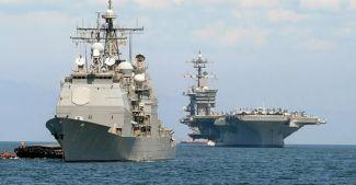 Ege'de NATO misyonu tartışması