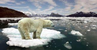 İklim değişikliğinin 10 bin yıllık korkunç sonuçlarını hesaplandı