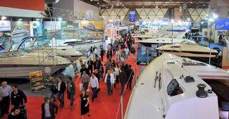CNR Avrasya Boat Show yarın start veriyor
