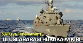 """Uluslararası Af Örgütü'nden NATO'ya """"Türkiye"""" uyarısı"""