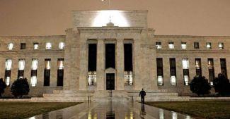 Fed'in ufkunda faiz artışı gözükmüyor