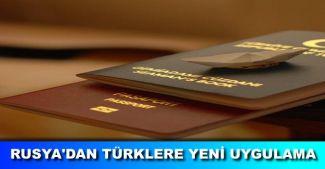 Rusya'dan Türk gemiadamlarına şaşırtan uygulama
