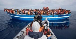 Mülteci ve göçmen hakları için yürüyüş yapılacak