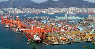 Korea, Iran forge maritime ties