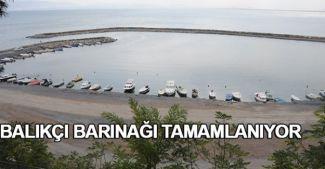 Darıca Balıkçı Barınağı'nda son durum