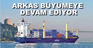 Arkas Line, Adriyatik limanlarına bir yenisini daha ekledi