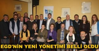 Ekonomi Gazetecileri Derneği'nin 3.Genel Kurul'u gerçekleşti