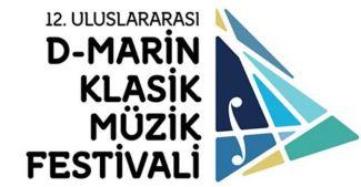 D-Marin dünya seslerini Bodrum'da buluşturuyor
