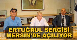 Mersin, Daimi Ertuğrul Fırkateyni Sergisi'ne kavuşuyor