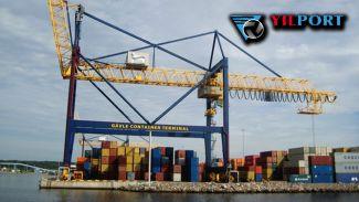 Yılport Holding Gavle Limanı'nı satın aldı