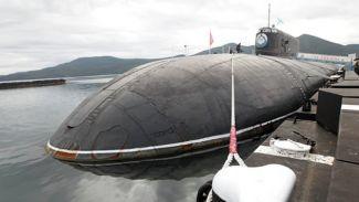 Rusya, Kırım'a yeni nesil denizaltıları konuşlandırdı