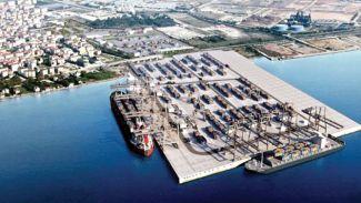 Dubai Port cuma günü açılıyor