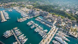 Dünyanın en güzel marinası Dubaililere satıldı