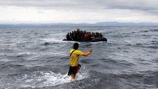 Kuzey Afrika'dan İspanya sahillerine kaçak göçmen akını