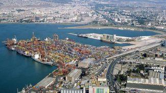 Yusuf Öztürk: İzmir'in geleceği için limana sahip çıkalım