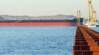 Turkuaz Shipping, gemisinin Kırım köprüsüne verdiği zararı karşıladı