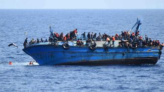 Akdeniz'de ağır bilanço: 700 ölü