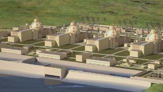 Rosatom: Akkuyu'nun inşaatı 2018'de başlayabilir