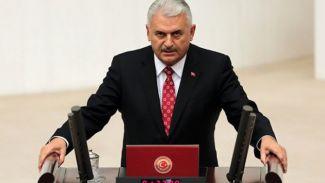 Başbakan Binali Yıldırım'dan Almanya'ya tepki