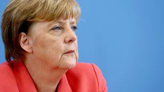 Almanya Başbakanı Merkel'den 'soykırım' kararına ilişkin ilk açıklama