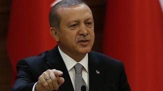 Cumhurbaşkanı Erdoğan: Almanya'nın kararı ilişkimizi etkileyecek