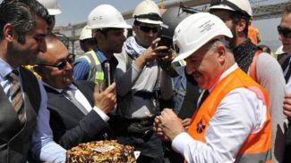 Bakan Ahmet Arslan açıkladı: Osmangazi Köprüsü'nün ücretleri yeniden düzenlenecek