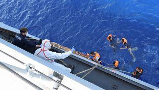 Akdeniz'de facianın boyutları korkutuyor